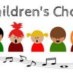 Children's Christmas Choir Rehearsals