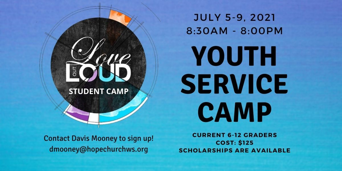 Copy of Student camp
