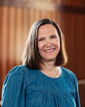 Deanne Trollinger