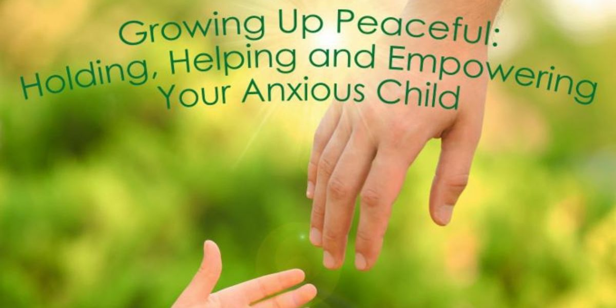 Growing Up Peaceful