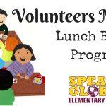 Lunch Buddy Program