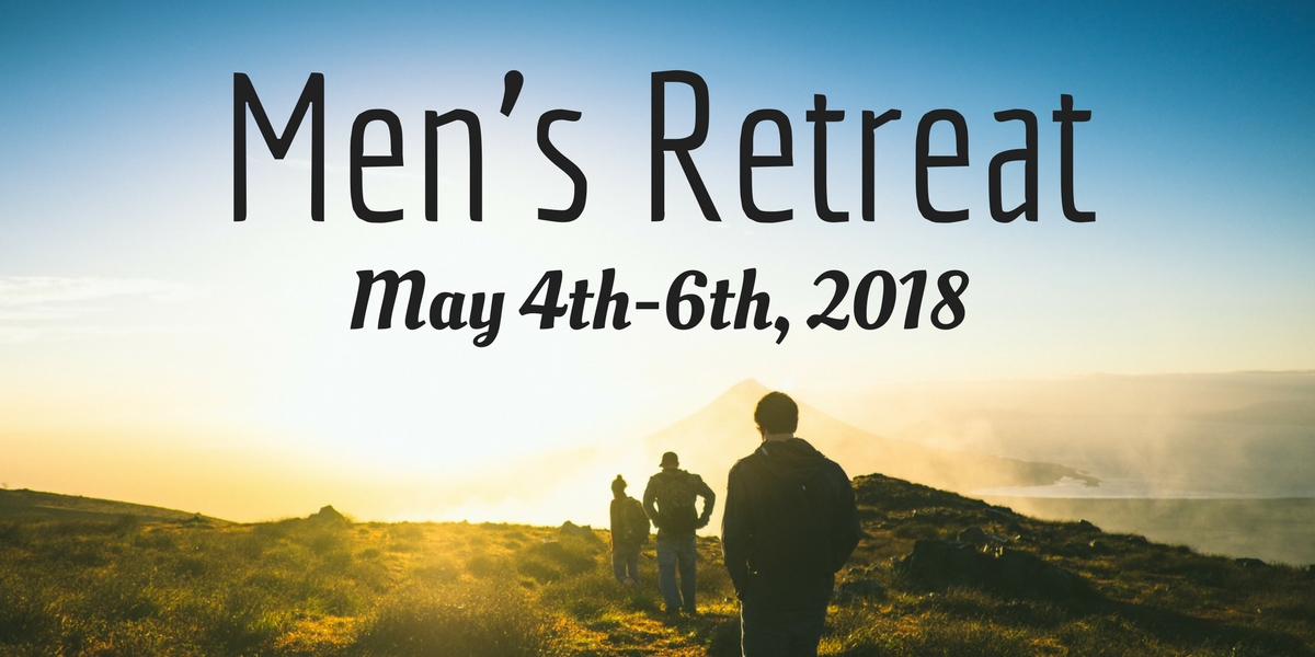 Men's Retreat 2018 large