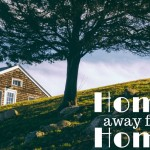 Home Away From Home: Student Sign-Ups
