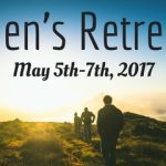 Men's Retreat 2017