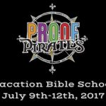 PROOF Pirates – VBS 2017
