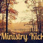 Fall Ministry Kick-Off