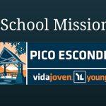2018 High School Mission Trip