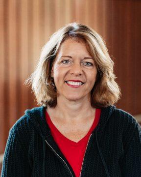 Jeanne Lenham