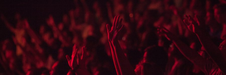 How the Spirit Transforms a Crowd into the Church