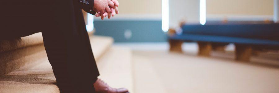 God's Stewards for God's Church