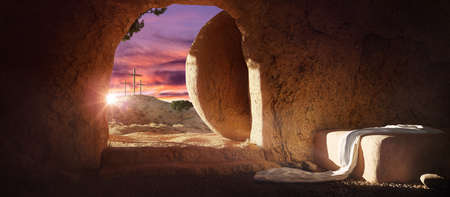 Easter: It's Kind of a Big Deal
